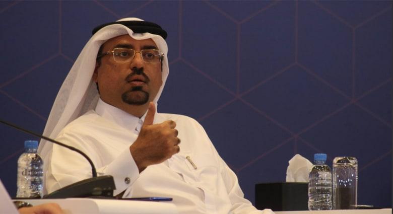 """هجوم عنيف على كاتب قطري وتصريح """"قوة إيران واحتلال السعودية"""".. ومغردون: أي ذُل وصلوا إليه؟"""