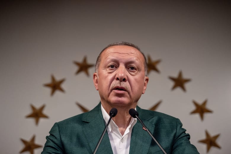أردوغان يكشف قيمة صادرات تركيا من الأفلام والمسلسلات: نحتل المرتبة الثانية عالميا