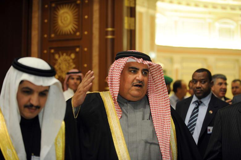 وزير خارجية البحرين: لا حصار على قطر بل غلق للأبواب.. ولا أحد يريد حربا مع إيران