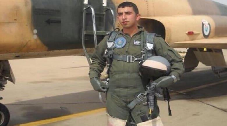 """عائلة الطيار الأردني معاذ الكساسبة تصدر بيانا حول """"إعدام قاتل ابنها"""""""