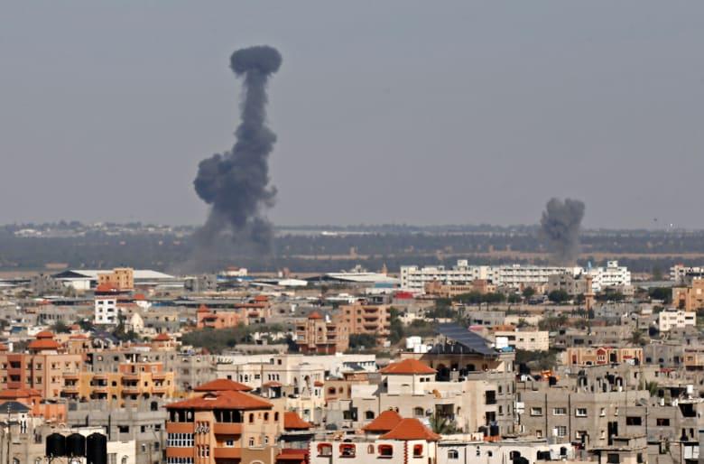 غارات إسرائيلية تدمر مكتب وكالة الأناضول التركية في غزة.. وأنقرة تعلق