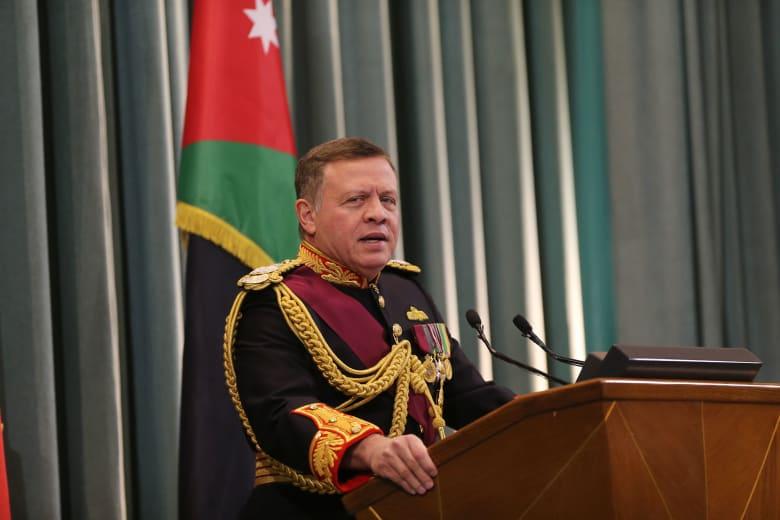ماذا وراء التغييرات في المخابرات والديوان الملكي في الأردن؟