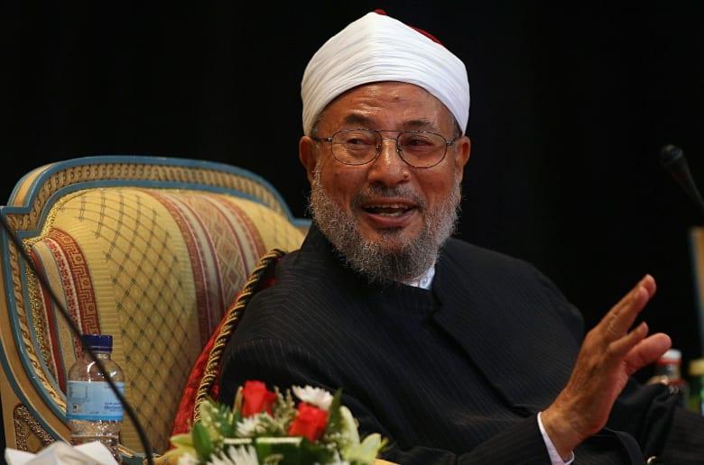 بعد تحديد قطر وتركيا غرّة رمضان دون السعودية.. القرضاوي يتحدث عن اختلاف الدول برؤية الهلال