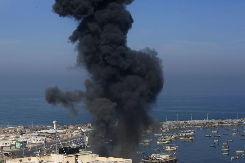 نتنياهو: أوعزت للجيش مواصلة الهجمات.. وحماس تدفع ثمنا باهظا
