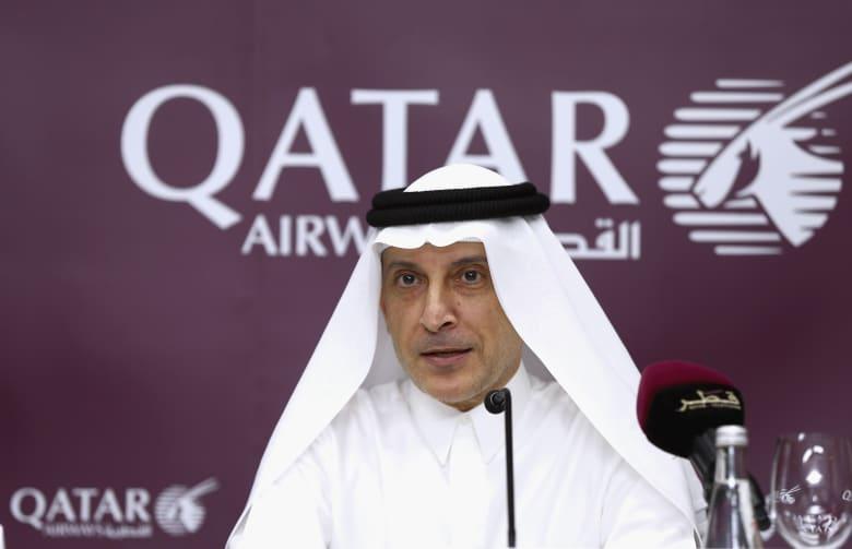 بعد وصفه للمصريين بالأعداء.. قطر تتنصل من تصريحات أكبر الباكر
