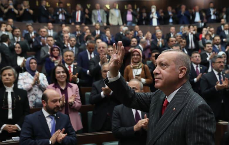 أردوغان بعد قرار إعادة انتخابات إسطنبول: لا يمكننا تجاهل المخالفات الواضحة
