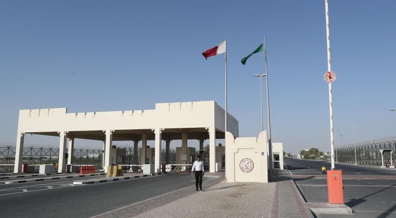 """قضية """"عوائق"""" أمام حجاج قطر تبرز مجددا.. الدوحة تشكو.. وهذا رابط نشرته السعودية"""