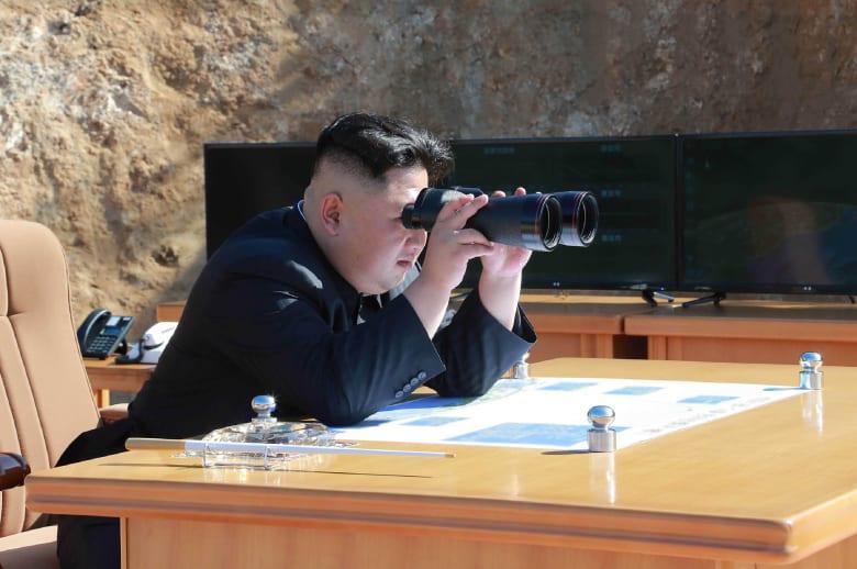 """سيؤول: كوريا الشمالية أطلقت مقذوفا """"غير معروف"""""""