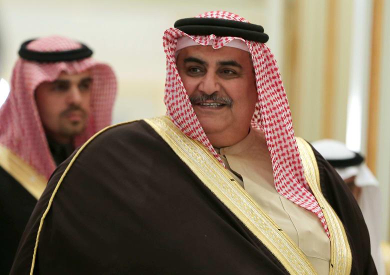 """وزير خارجية البحرين عن """"هدم مجلس التعاون"""": رحم الله بلدا عرف قدره"""
