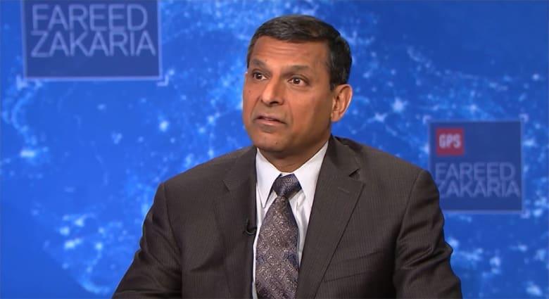 تنبأ بالأزمة الاقتصادية العالمية 2007.. راجان يتحدث لـCNN ويحذر