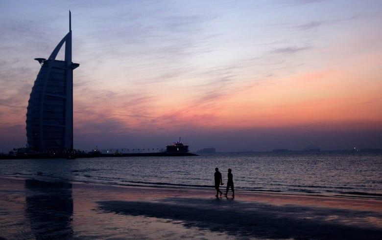"""دبي تتصدر المرتبة الأولى في فئة صور الأزواج على """"إنستغرام"""""""