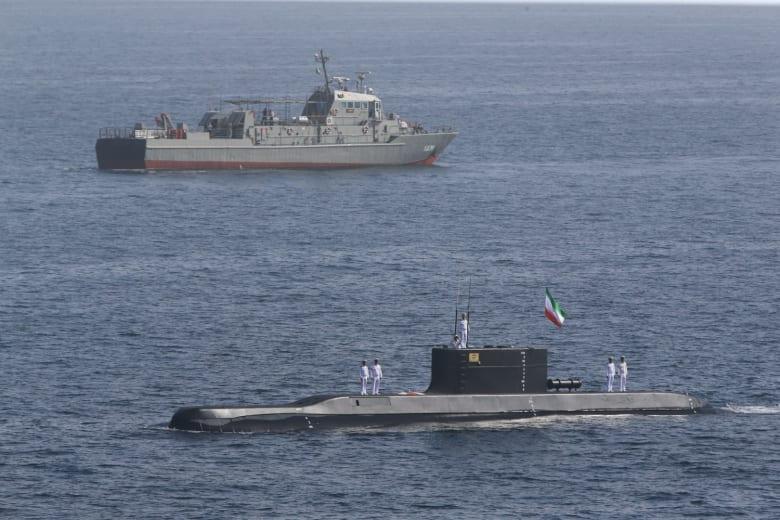 """""""تخريب السفن"""".. إيران تحذر دول المنطقة من مؤامرات الحاقدين والعناصر الأجنبية"""
