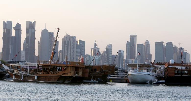قطر تحدد منطقتها الاقتصادية البحرية.. وتحذر من المس بحقوقها