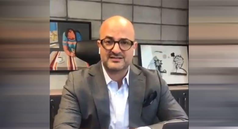 """إعلامي لبناني: سببان لـ""""عدم رد الإمارات والسعودية على اعتداءات ايران"""""""