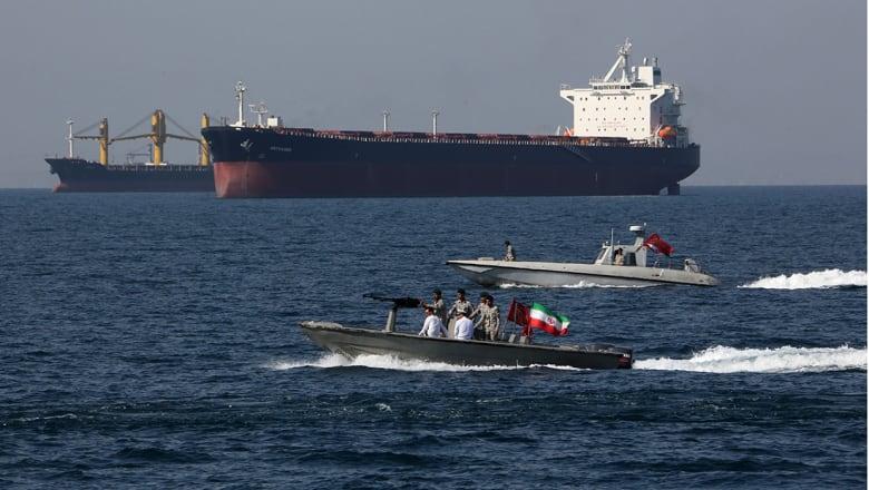أول تعليق من سوريا على تصاعد التوتر في الخليج: دعوة إلى ضبط النفس والحوار