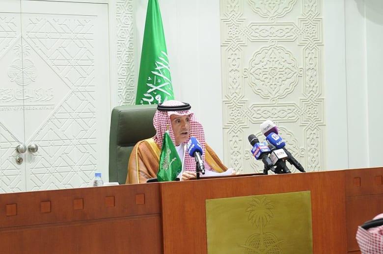 قمتان خليجية وعربية طارئتان في مكة.. والجبير: المملكة لا تسعى للحرب لكنها سترد بكل قوة على أي تهديد