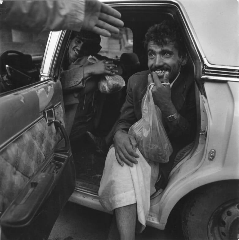 بهجة رمضان في اليمن.. من عيون مصور أسترالي استكشفها في التسعينيات