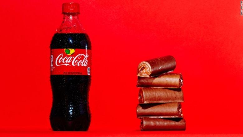 احذر..المشروبات الغازية الخالية من السكر قد ترتبط بالسكتة الدماغية وخطر الخرف