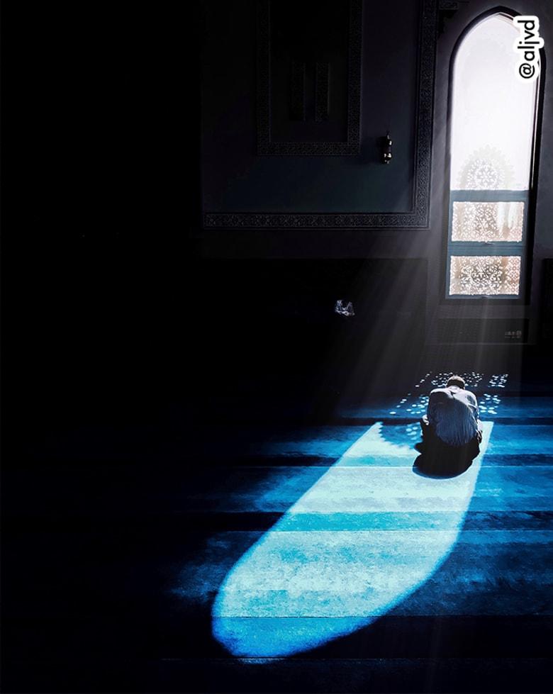 """مصور يوثق مساجد خلابة ومليئة بالسكينة.. في عالم """"يسوده الإسلاموفوبيا"""""""