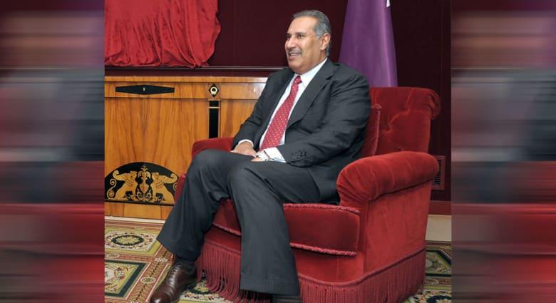 رئيس وزراء قطر الأسبق: لابد أن تترفع الشقيقة الكبرى السعودية عن الخلافات