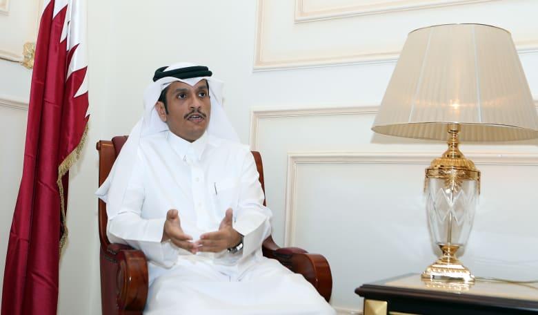 """ذكرى """"قرصنة"""" وكالة أنباء قطر.. وزير الخارجية يغرد.. ونشطاء: ليتكم بقيتم على تصريحات تميم"""