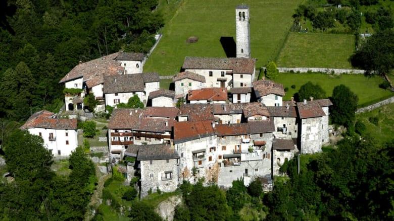 في إيطاليا.. 10 وجهات لا يجب تفويتها