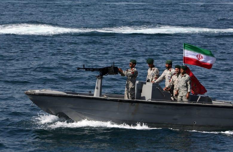 إيران تنفي تصريحات مسؤول كويتي عن المفاوضات مع أمريكا