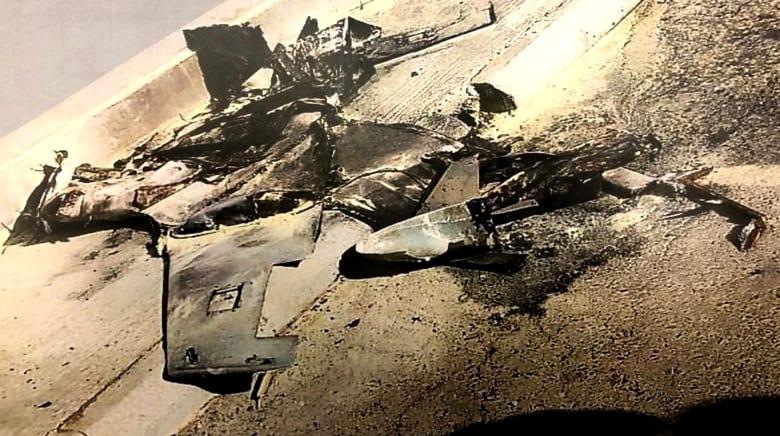التحالف يعلن إسقاط طائرة مسيرة استهدفت مطارا مدنيا في السعودية