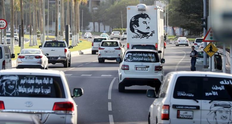مسؤول إيراني يكشف السلع التي تصدرها قطر لطهران ويؤكد: تمت إزالة العقبات