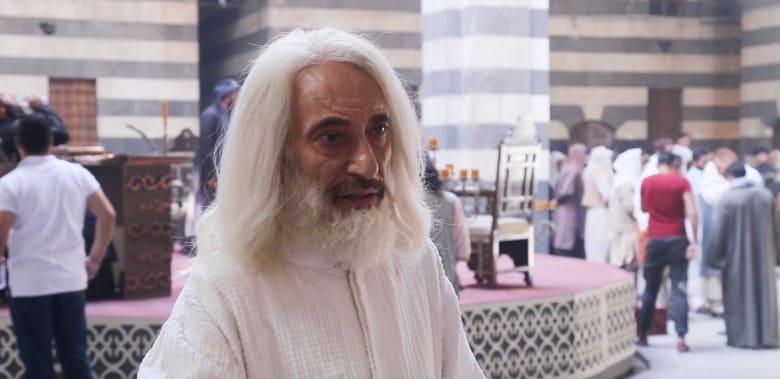 """غسان مسعود: فخورون بما قدمنّاه عن """"الحلاج"""" ومستعدون للنقاش حوله"""