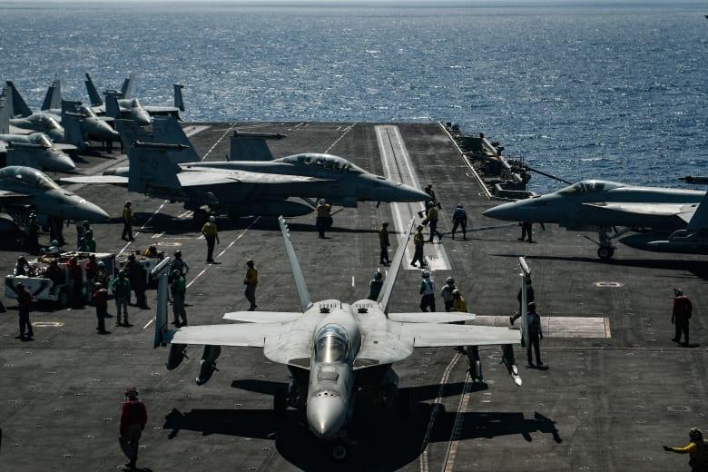 التحالف الدولي لمحاربة داعش يعترف بمقتل أكثر من 1300 مدنيا عن طريق الخطأ في غاراته