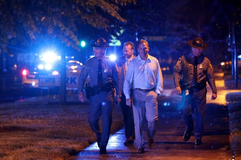 12 قتيلا في فيرجينيا بإطلاق نار بسلاح بكاتم صوت.. ومصدر يكشف هوية المهاجم