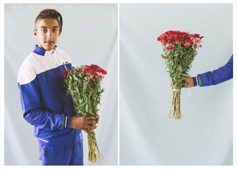 مصورة مغربية