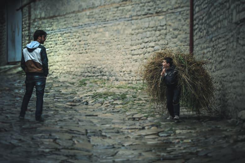 """قرية """"غامضة"""" بأذربيجان.. هل سمعت عن لغزها الذي يتعلق بالرقم 7؟"""