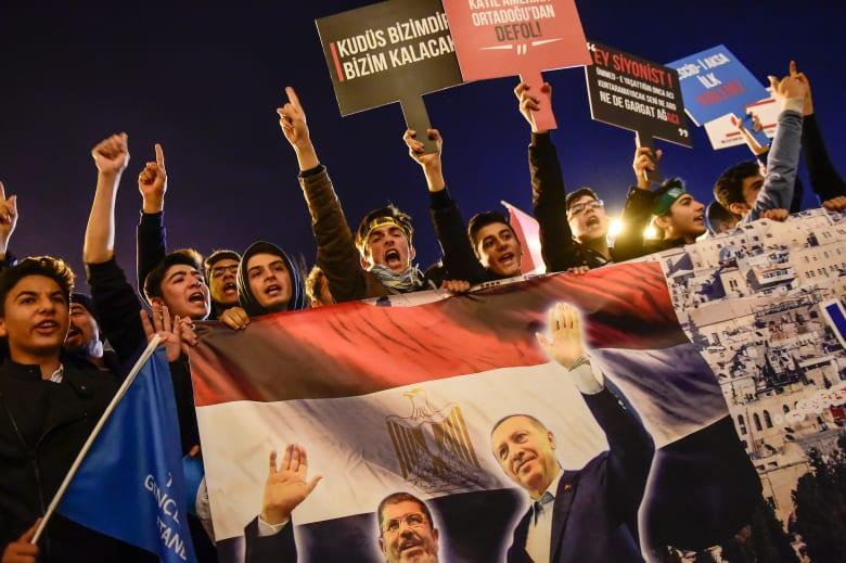 أردوغان في أول تعليق عن وفاة محمد مرسي: أدعو الله أن يرحم شهيدنا