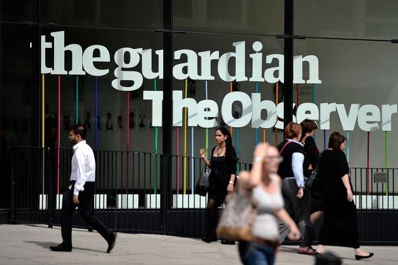 صحيفة الغارديان: حُذرنا من هجمات إلكترونية تشنها السعودية بعد مقتل خاشقجي