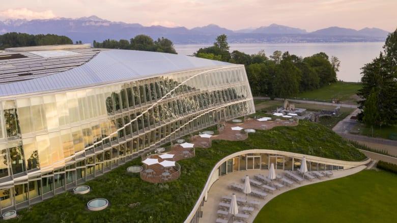 مقر الأولمبيات الجديد الأكثر استدامة في العالم ... أين يقع؟