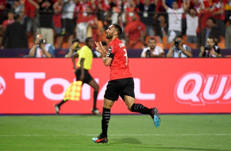 """""""اعتذار"""" لاعبي مصر يشعل غضب الجماهير.. ومغردون يهاجمونهم"""