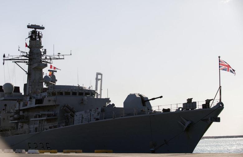 مسؤولان يكشفان لـCNN تفاصيل فشل 5 قوارب إيرانية باحتجاز ناقلة نفط بريطانية بالخليج الأربعاء