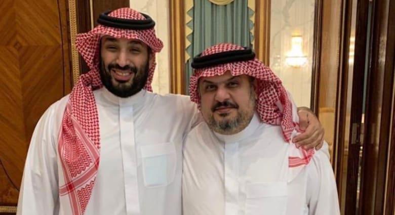"""عبدالرحمن بن مساعد يقارن صفقات السعودية وقطر مع أمريكا ومصطلح """"الحلب"""""""