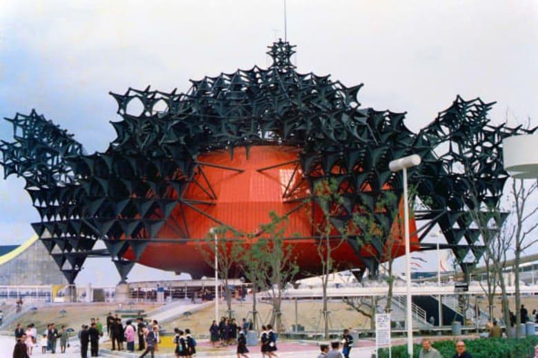 تصميم المباني بمنظور كائنات حية.. كيف تبدو هذه النظرية
