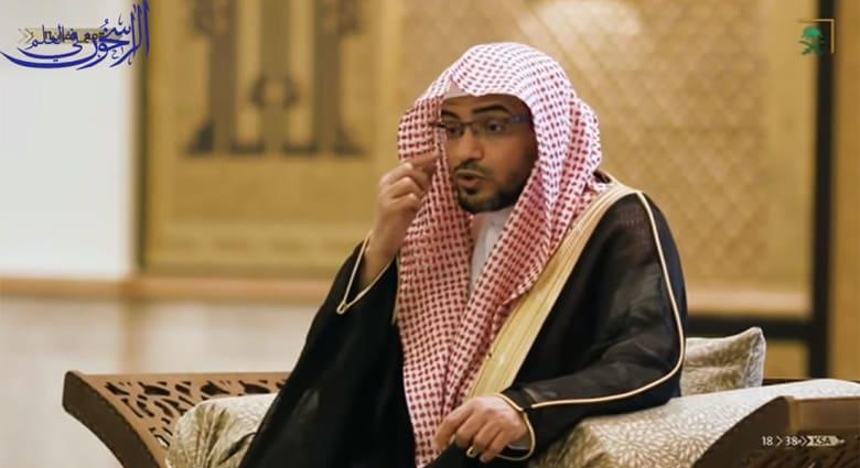 """المغامسي يبرز ملف الحوثي ورد السعودية و""""يصحح"""" مفهوم العداوة مع الفرس كأمة"""