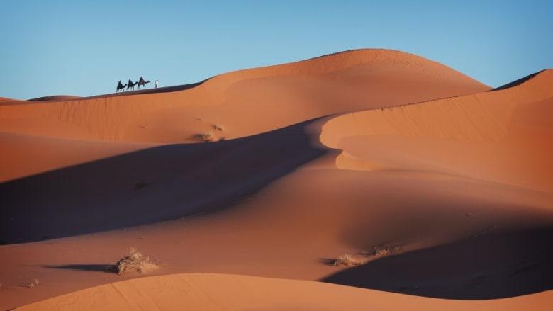 منها مصر..أكثر 10 وجهات مذهلة في أفريقيا