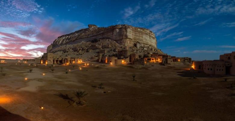فندق في مصر