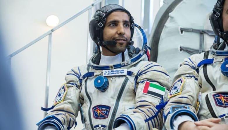 أول إماراتي في الفضاء.. هكذا ستصل دبي إلى أبواب النجوم