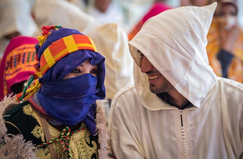 موسم الخطوبة في المغرب