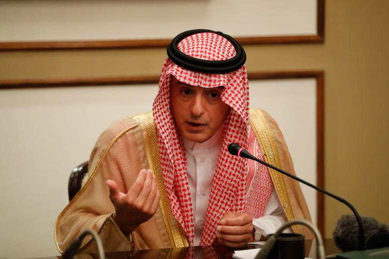 الجبير: هجوم أرامكو تم بأسلحة إيرانية.. والسعودية ستقرر الخيار المناسب للرد بعد التحقيقات