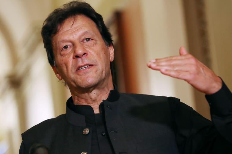 رئيس وزراء باكستان: محمد بن سلمان طلب مني التوسط مع الرئيس الإيراني لإنهاء الأزمة في الخليج