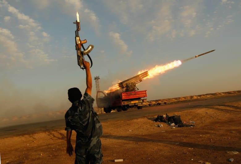 """إيران ومصر بالصدارة.. أكثر الجيوش امتلاكاً لـ""""راجمات الصواريخ"""""""