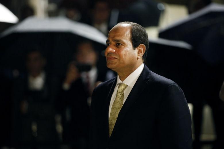"""""""مظاهرات مصر"""".. مشرعون أمريكيون يدعمون المتظاهرين ويخاطبون السيسي والحكومة"""